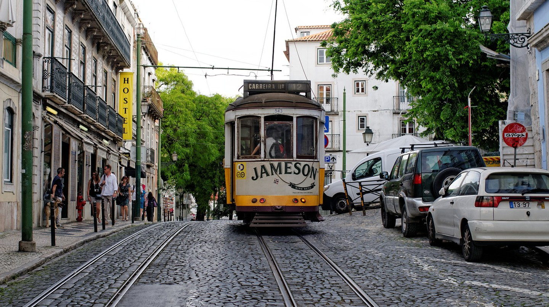 Lisbon | © SofiLayla/Pixabay