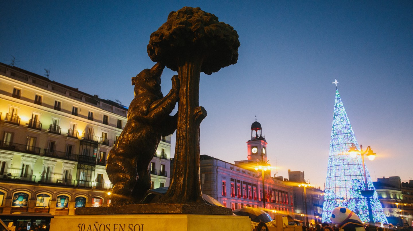 10 Things to Do During Your Stopover in Madrid