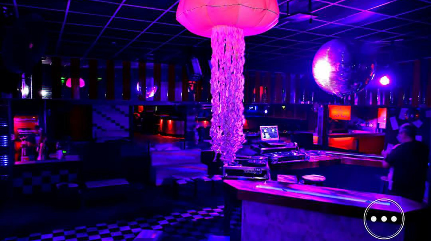 Cordoba's Maybe Club | Courtesy of Maybe