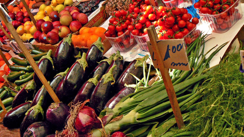 Mercato della Vucciria©Alessandro Bonvini:Flickr