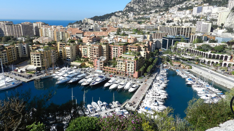 Monaco | © Alexandre Costa/Pixabay
