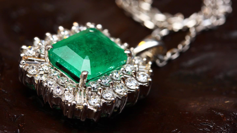 Colombian emerald | © Engin_Akyurt / Pixabay