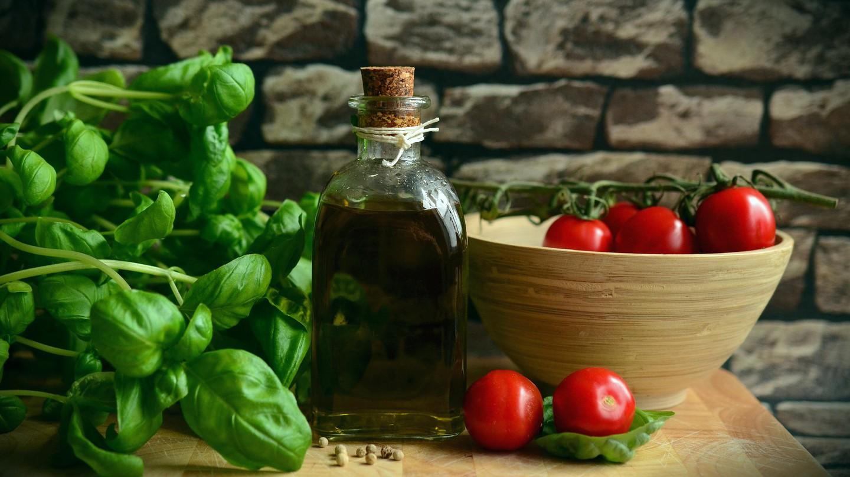 Vegetarian ingredients / Public domain / Pixabay