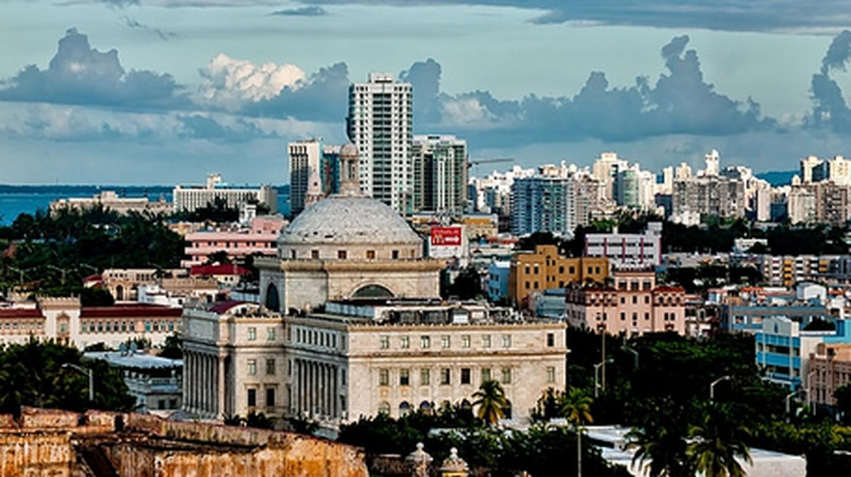 San Juan, Puerto Rico | © Ricardo Mangual/Flickr
