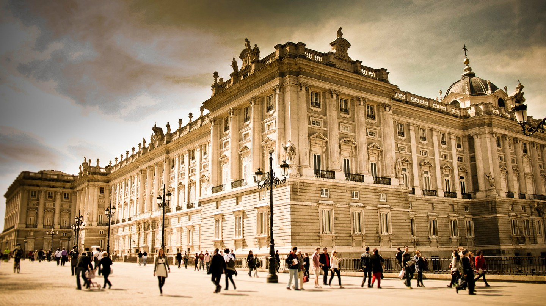 Madrid's Royal Palace |  © Susana Fernandez/Flickr