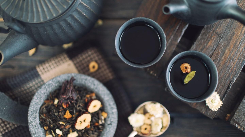 Time for tea | © Igor Miske / Unsplash
