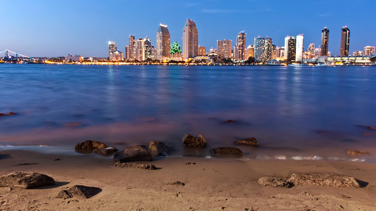 San Diego | © Chad McDonald / Flickr