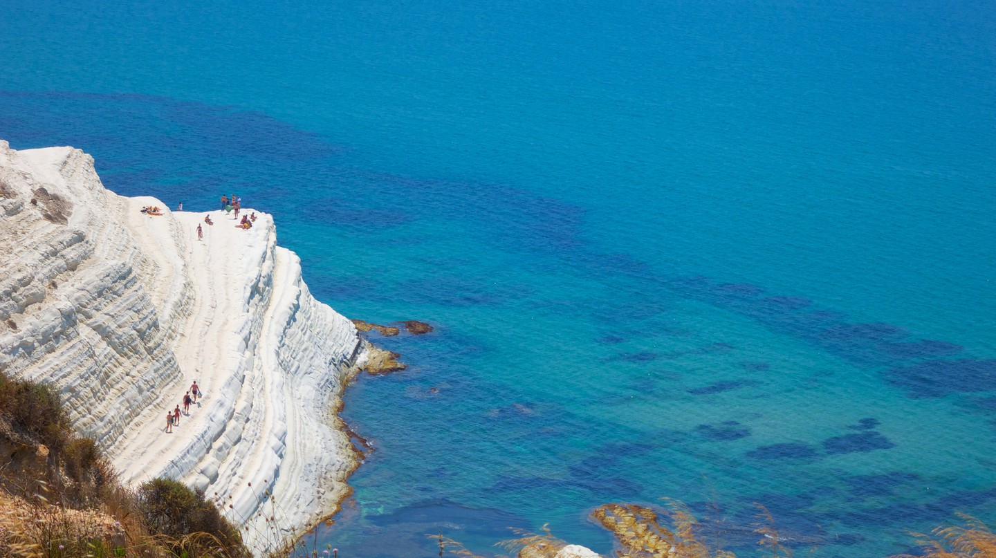 Scala dei Turchi_1©Ania Mendrek:Flickr