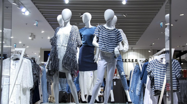 Shopping mall I © Photo-Mix/Pixabay