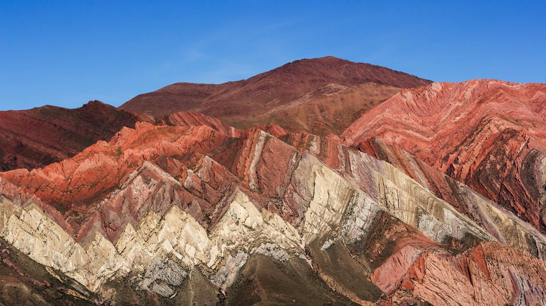 Hornocal Hill | © Klaus Balzano / Shutterstock