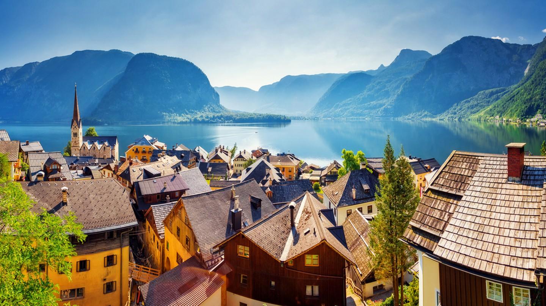 Hallstatt | © Creative Travel Projects/Shutterstock