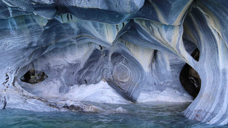 General Carrera lake, Chile | © Iwanami Photos/Shutterstock