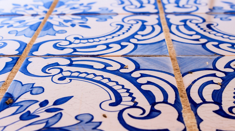 Azulejo tiles ©  Yana Fefelova/Shutterstock