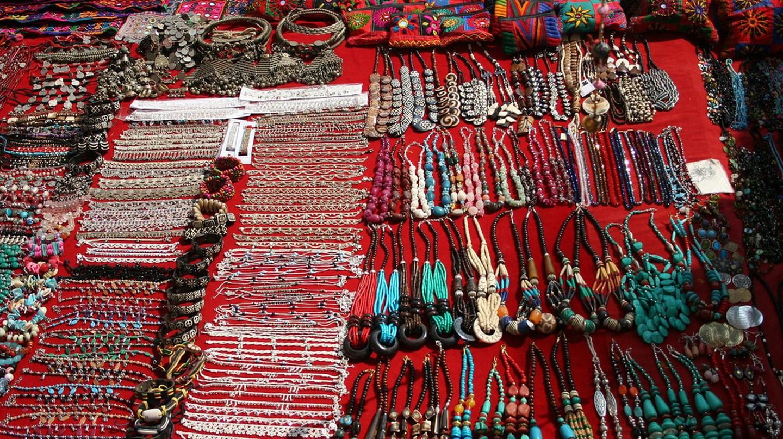 Souvenirs in Goa | © Nagarjun Kandukuru / Flickr
