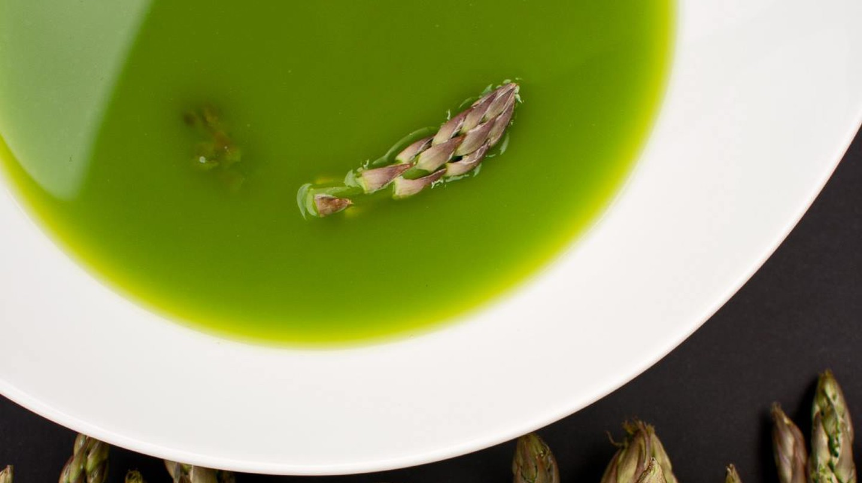 Vegetable Soup│ Courtesy of Taman Organic