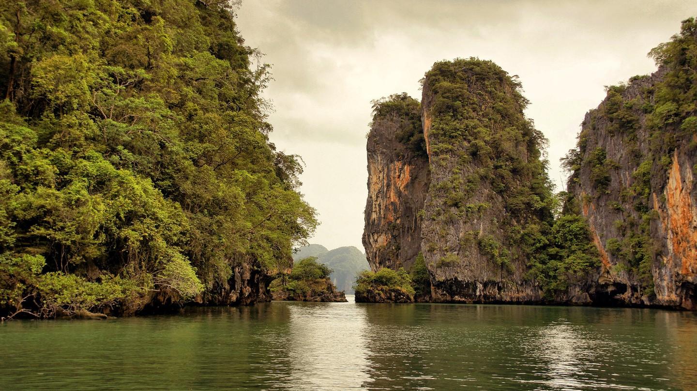 Thailand Sea | © Courtesy of schaerfsystem/Pixabay