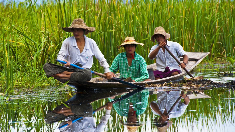 Travel Myanmar | © Courtesy of myeviajes/Pixabay