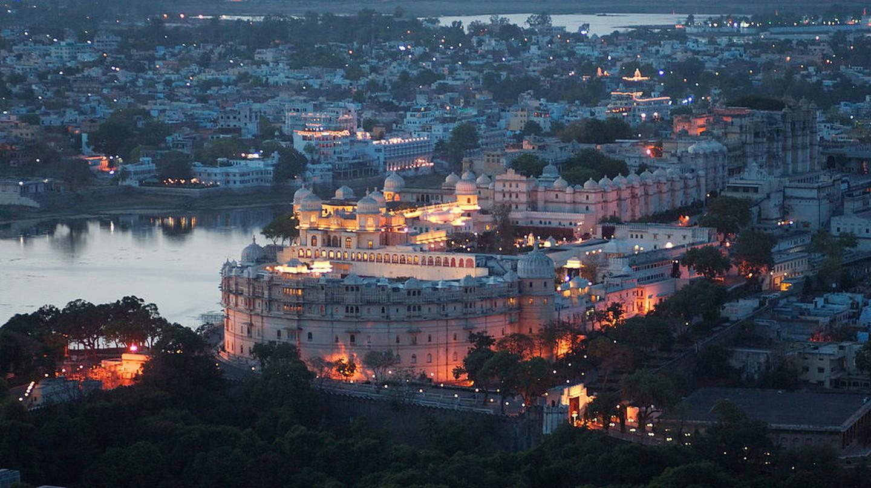Udaipur | © Geri / WikiCommons