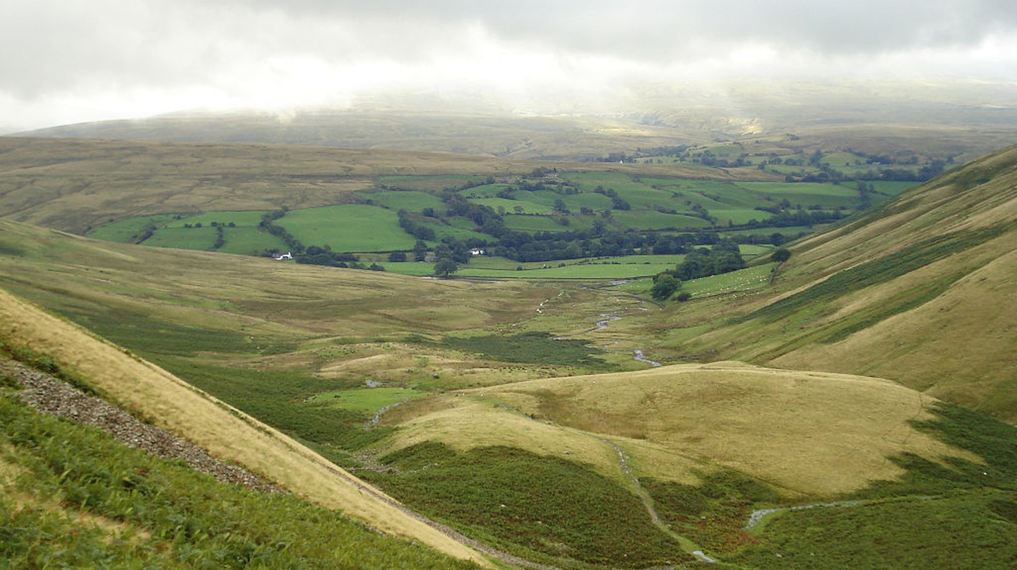 Yorkshire | © Wikimedia Commons