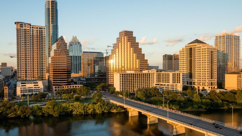 Austin | © Earl McGehee/Flickr
