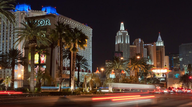 Las Vegas   © InSapphoWeTrust / WikiCommons