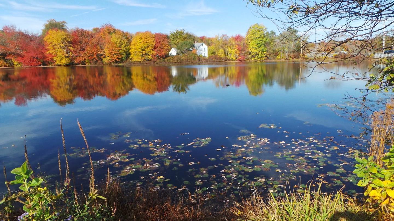 Norton Reservoir | Courtesy of Norton Reservoir