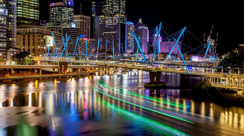 Brisbane | © Andrew Sutherland /Flickr