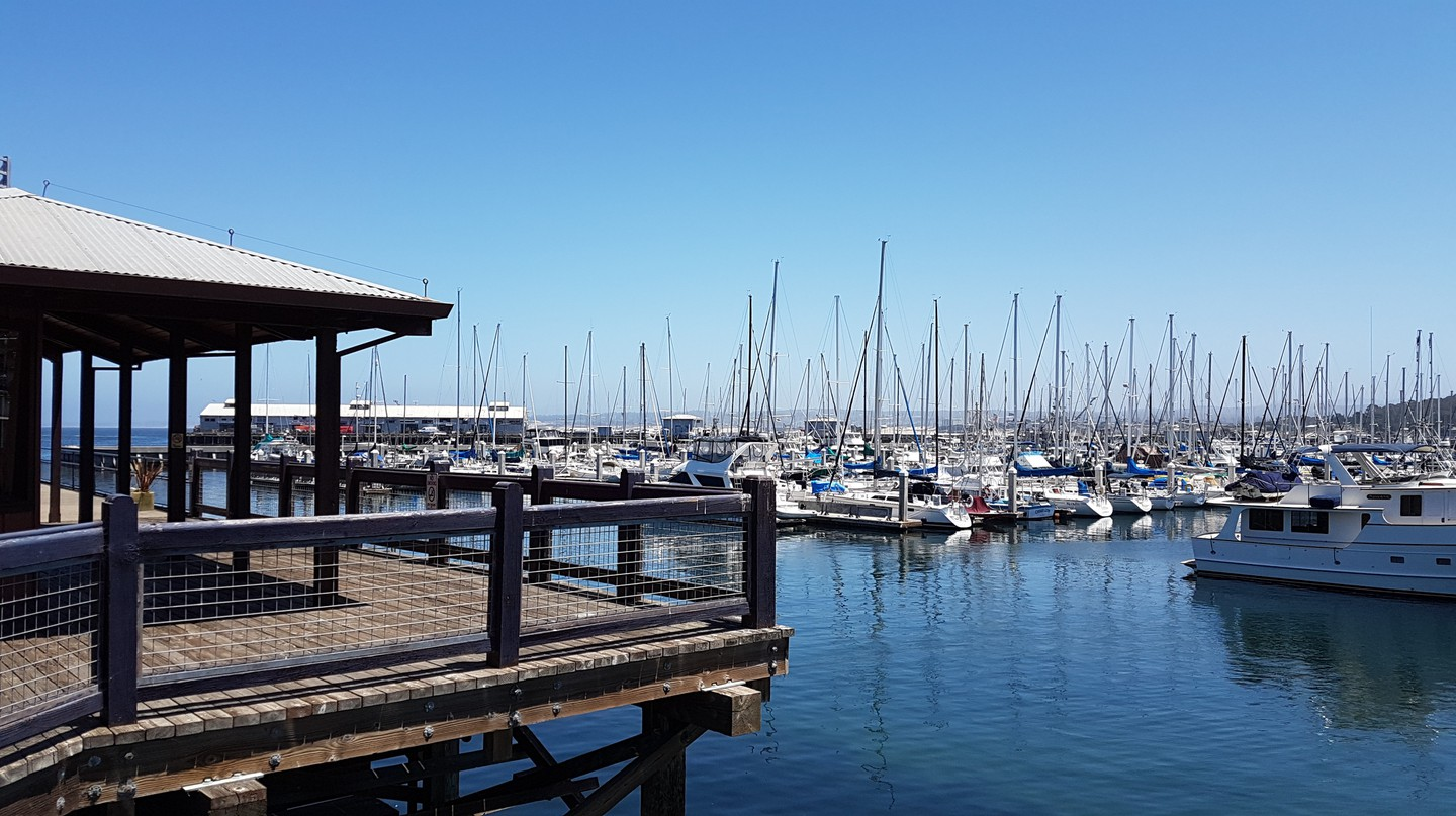 Fisherman's Wharf © Culture Trip