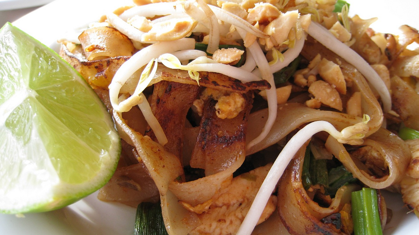Pad Thai | © Winfried Mosler/Flickr