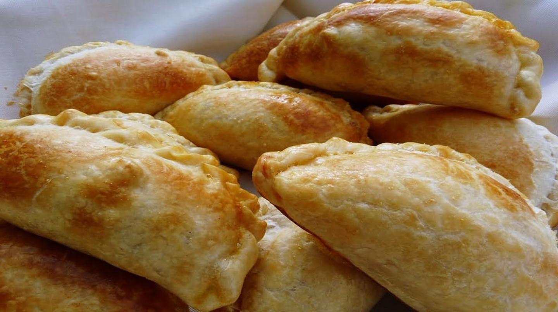 Empanadas de Pollo  I ©MI PERÚ /Flickr