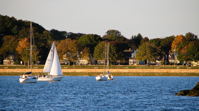 Morris Cove | © versageek / Flickr