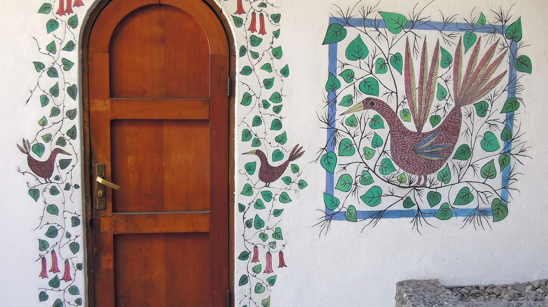 Pablo Neruda's house ©  Güldem Üstün / flickr