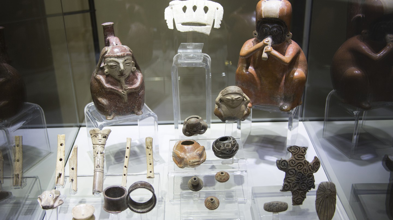 Museo Presley Norton | © Ministerio Cultura y Patrimonio/Flickr