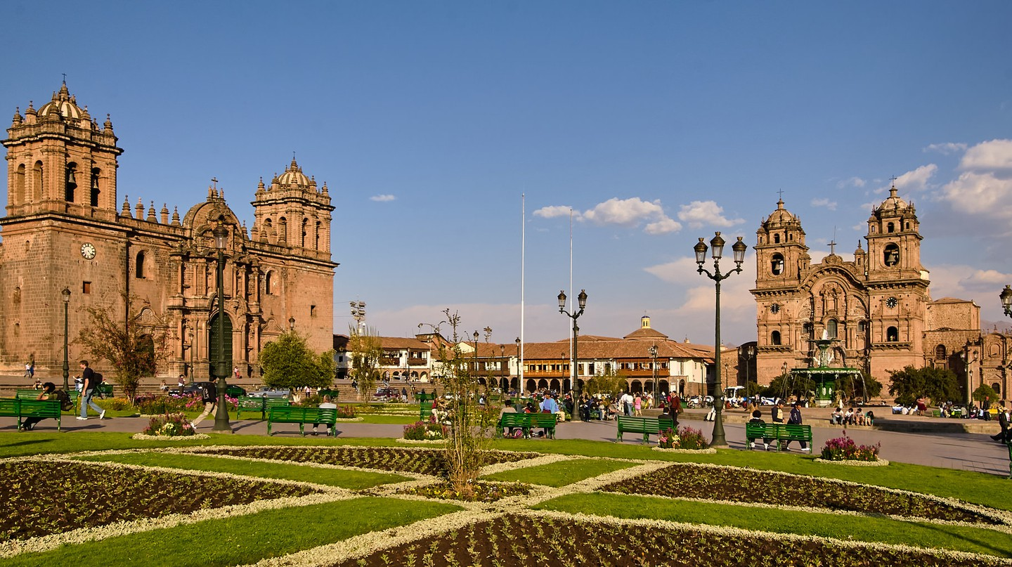 Cusco | © Pedro Szekely/Flickr