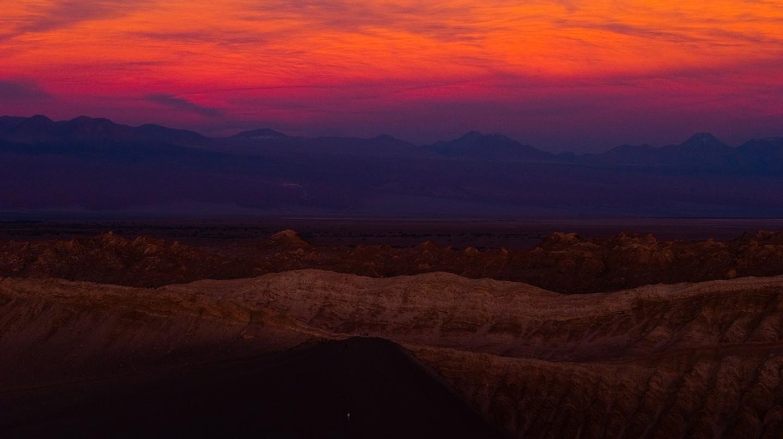 Atacama Sunset © Kris Haamer / flickr