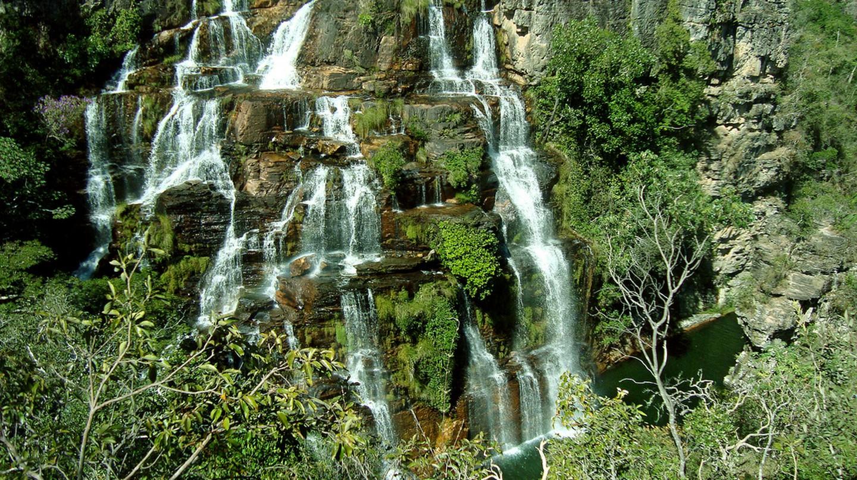 Cachoeira Almécegas | Hugo Camelo / FLickr