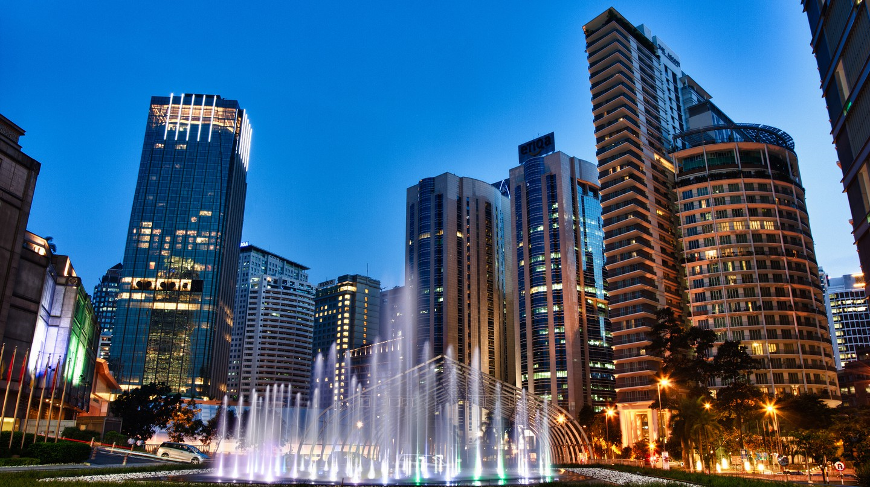Kuala Lumpur City Center | (c) Jakub Michankow / Flickr