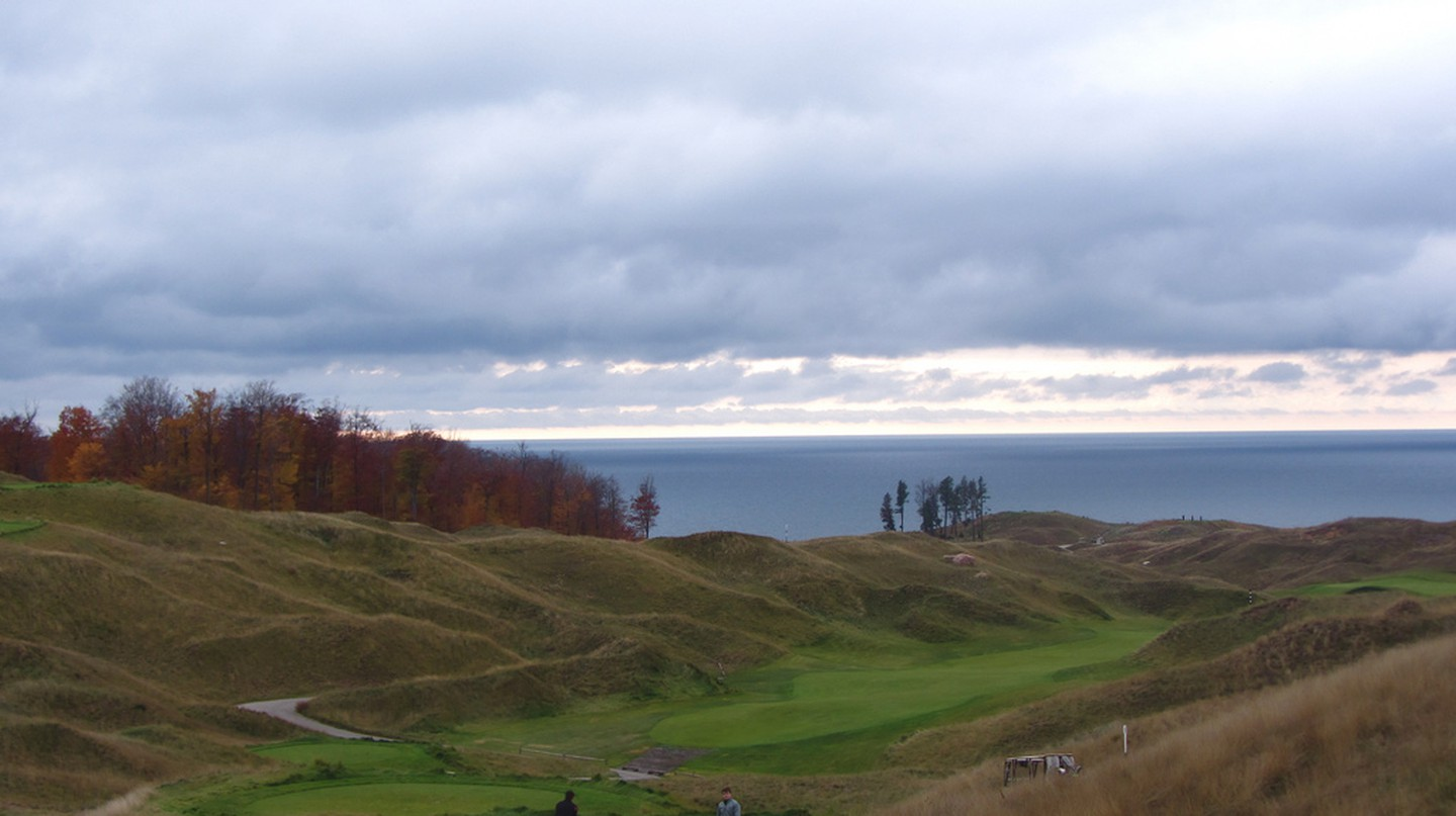 Arcadia Bluffs | © Rachel Kramer/Flickr