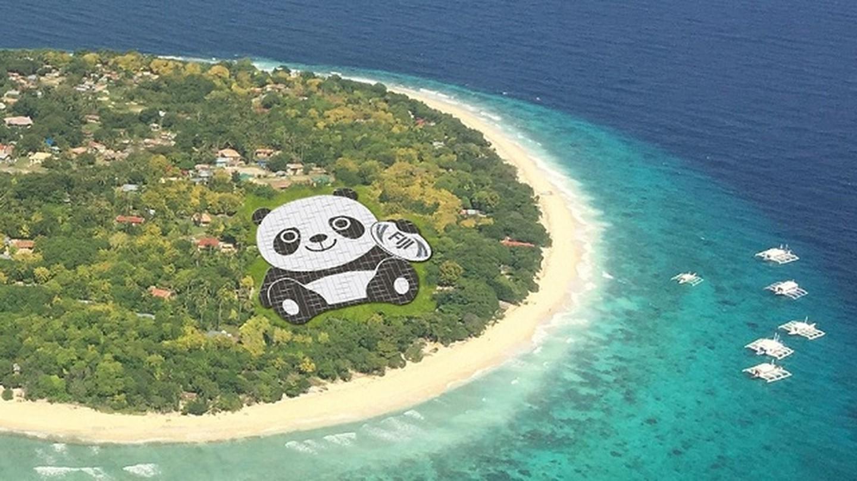© Panda Green Energy