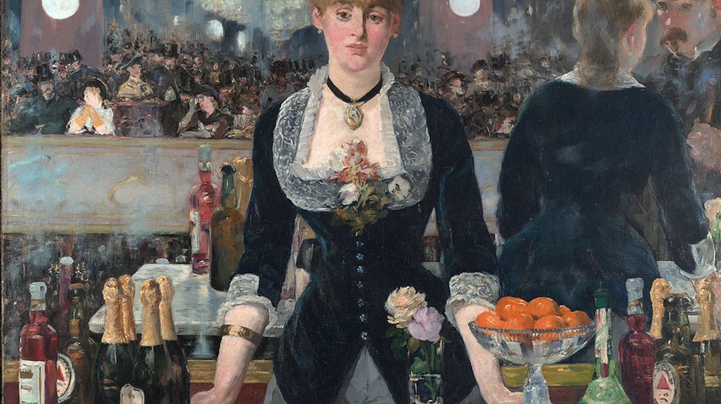 The 10 Unmissable Works to See at the Courtauld