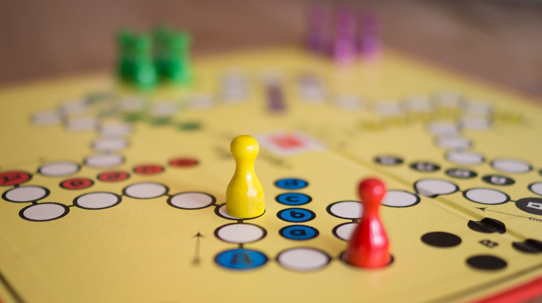 Board game | © Skitterphoto / Pixabay