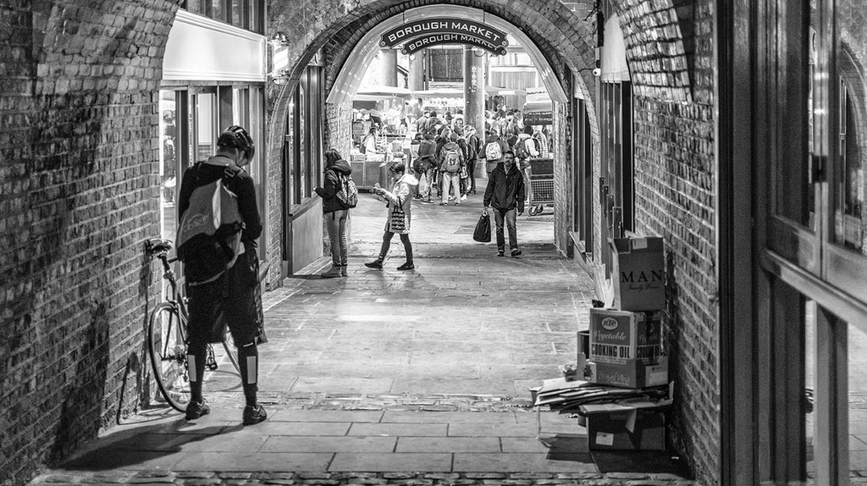 Borough Market | © f4Niko aka John D Fisher ARPS/Flickr