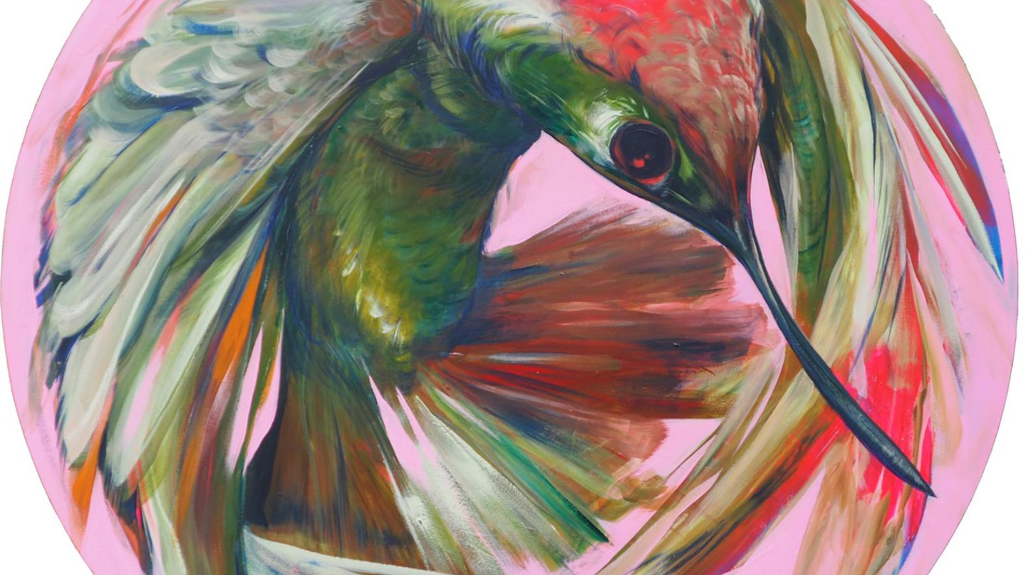 10 Emerging Contemporary Artists From Orlando to Know