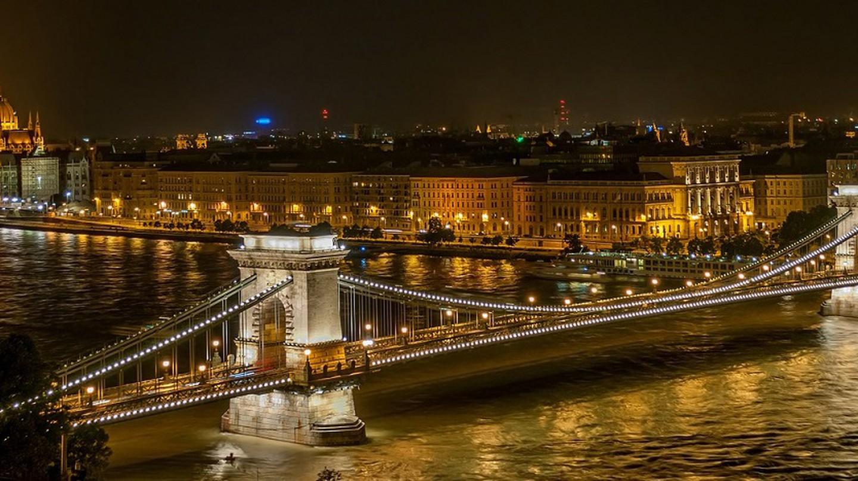 Budapest | © blizniak/ Pixabay