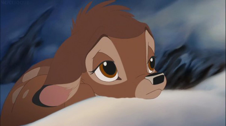 Bambi © Disney