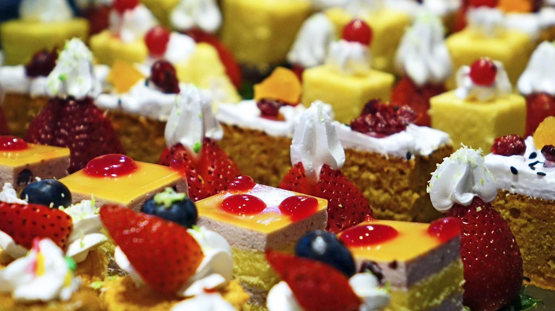 Cakes ©cegoh/Pixabay