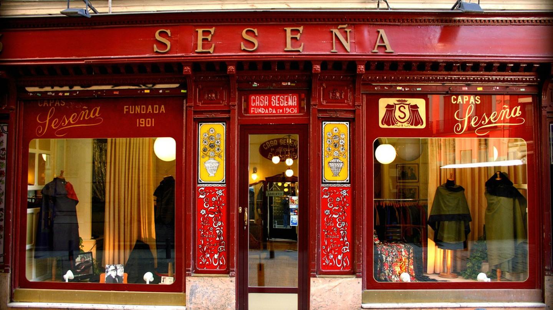 Capas Seseña | © Juan Antonio Segal/Flickr