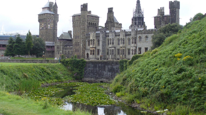 Cardiff Castle © candyswartz/ Flickr