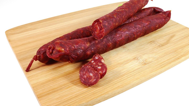 Chorizo © Pixabay
