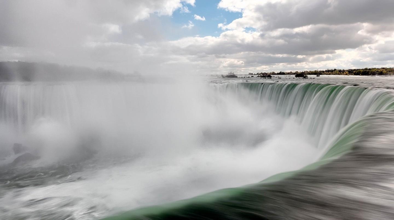 Niagara Falls | © Pexels / Pixabay